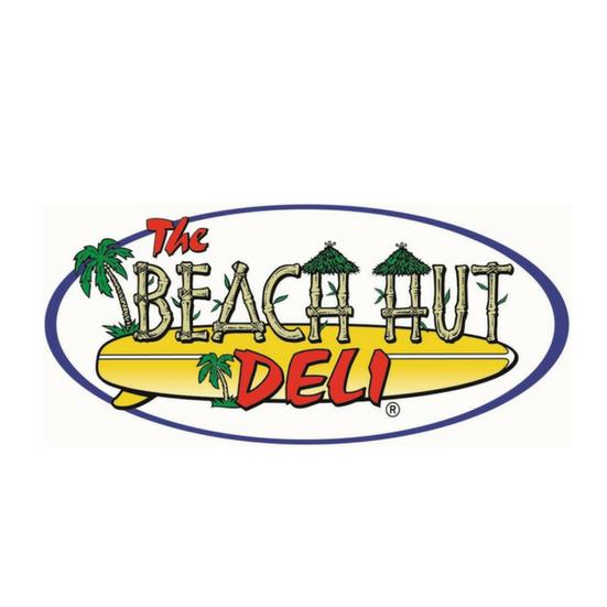 Beach Hut Deli San Diego