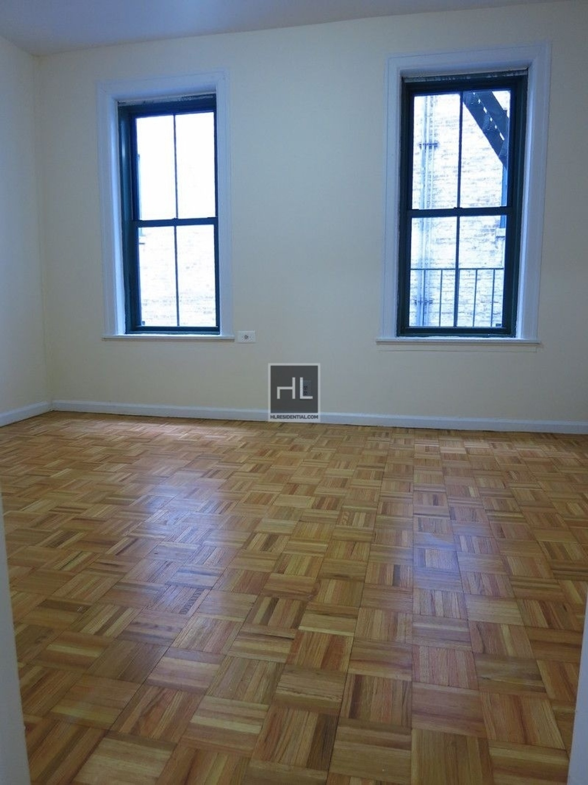 charming studio with open kitchen plan/living room and a separate ...