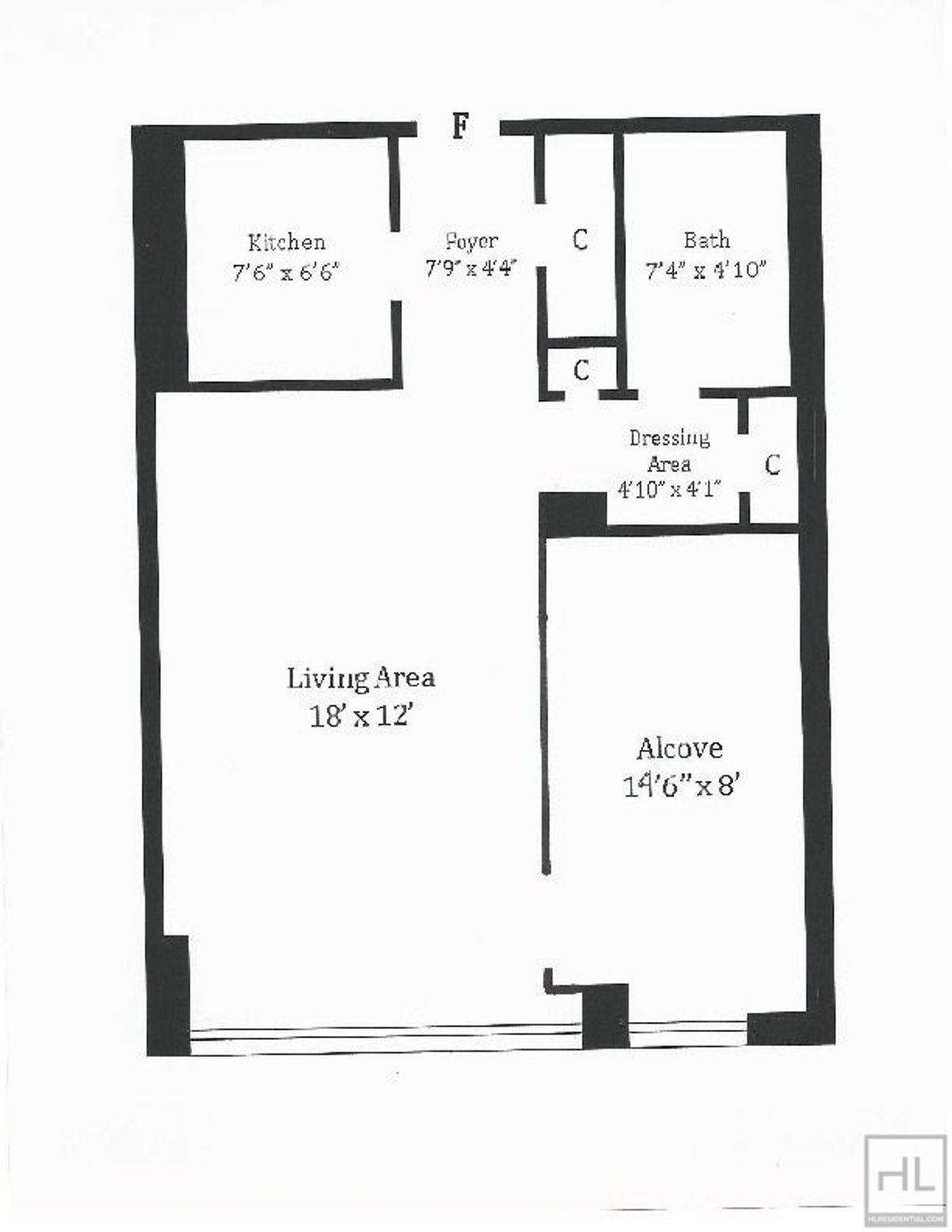 Image for EAST 58 STREET