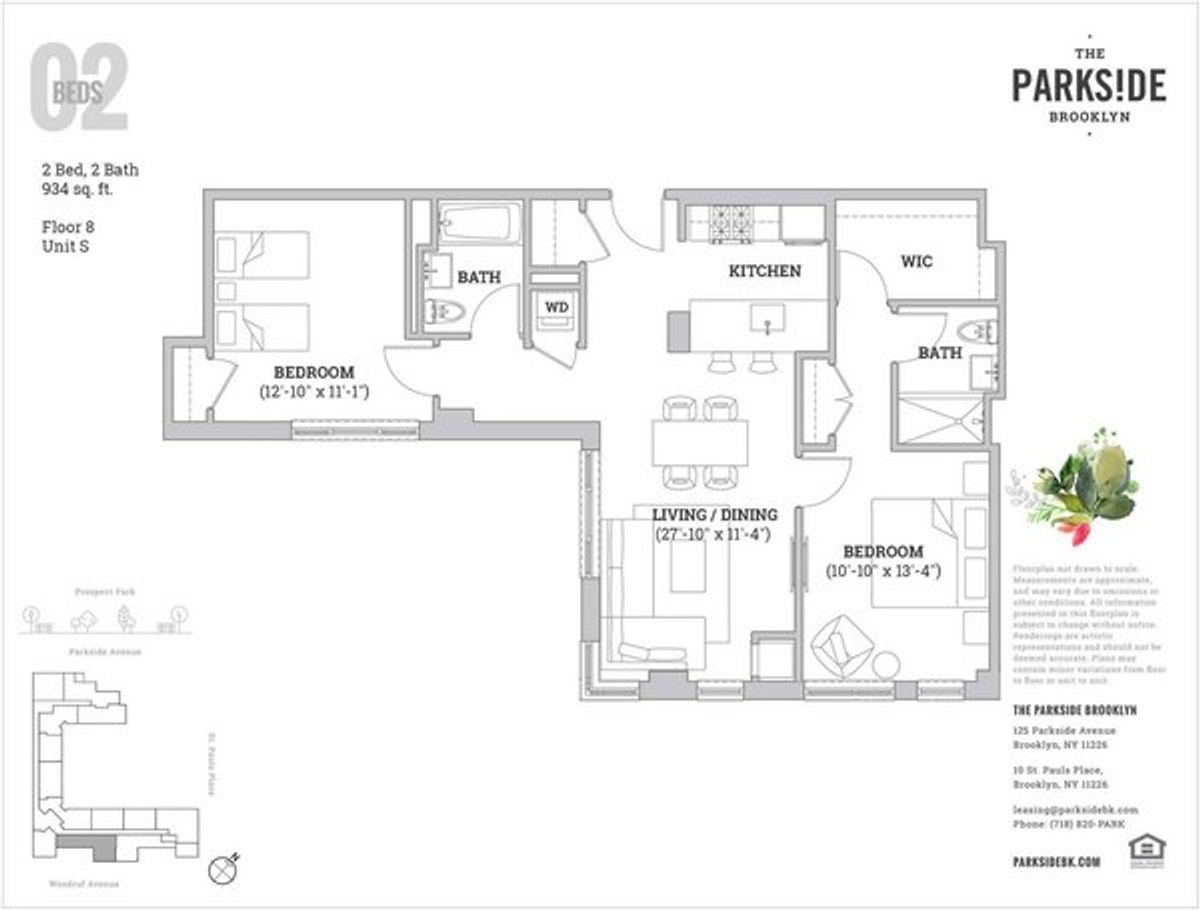 Image for Parkside Avenue
