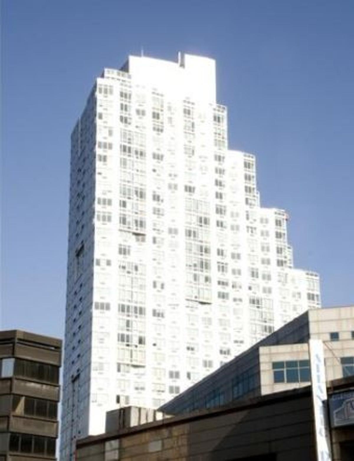 Image for DeKalb Avenue