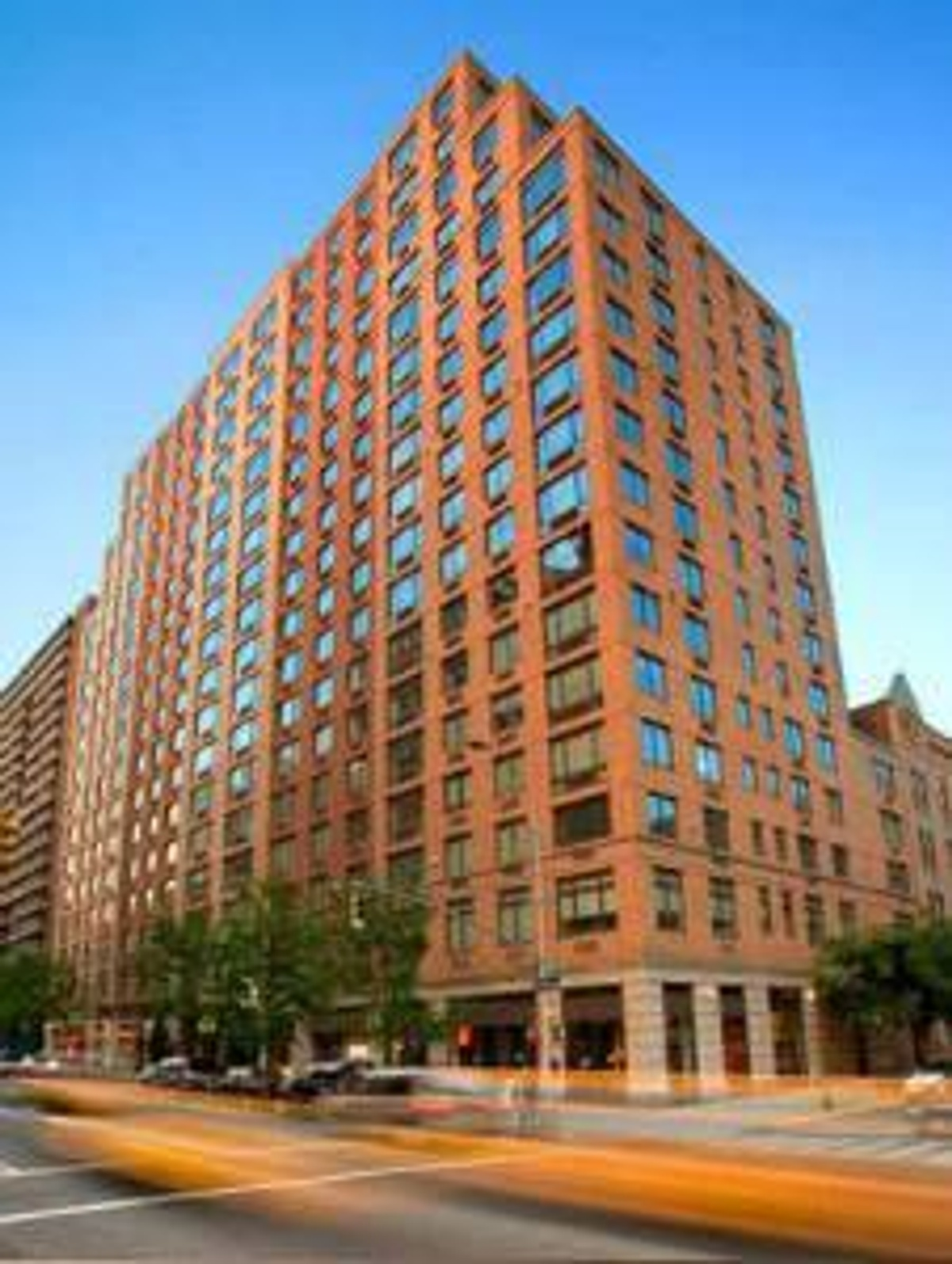 Image for West 89th Street
