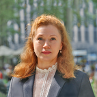 Photo for Agent Olga Mysovskaya