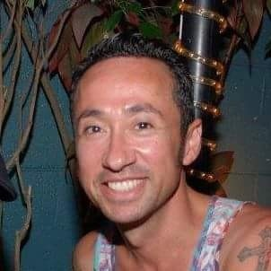 Tim Acosta