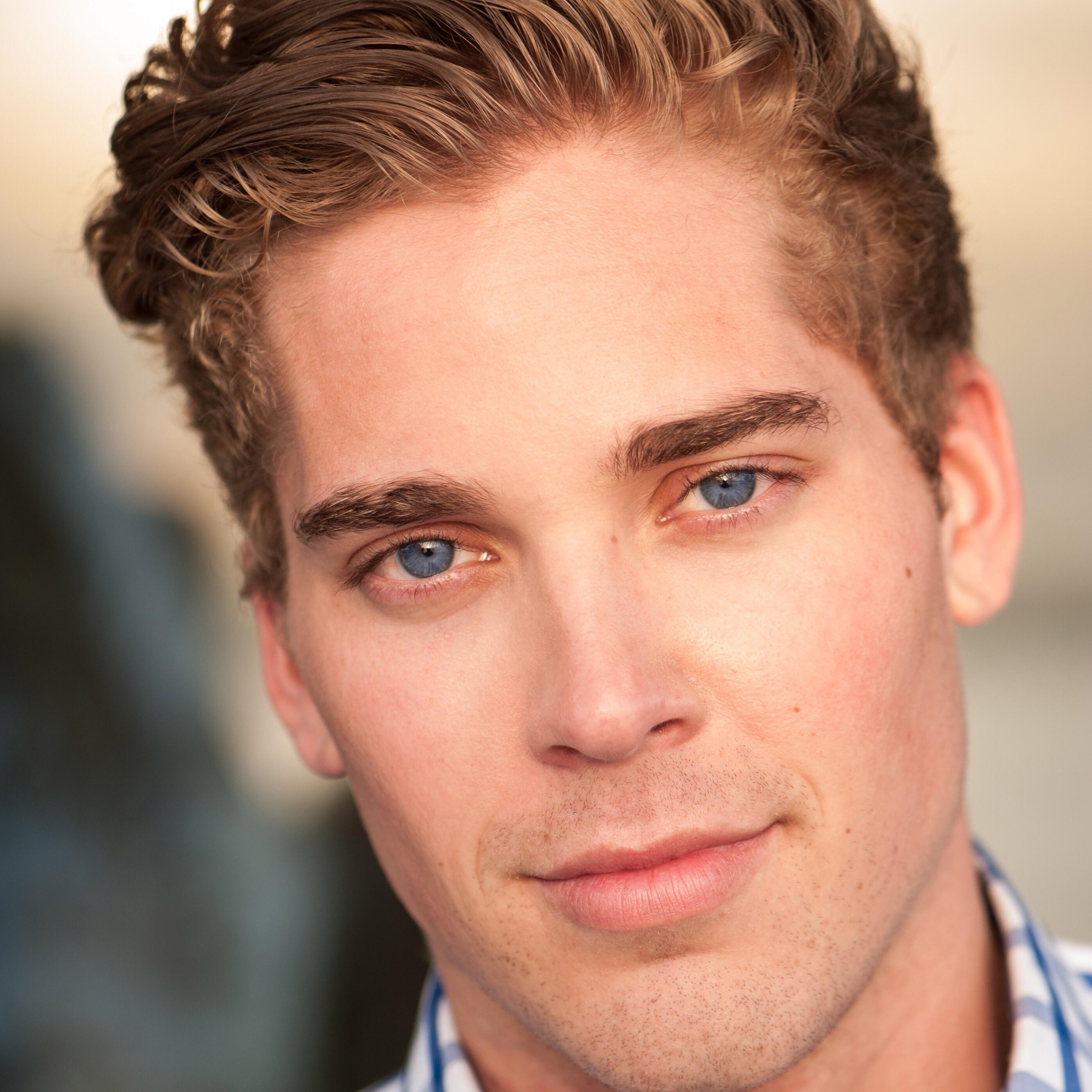 Nick Shiner