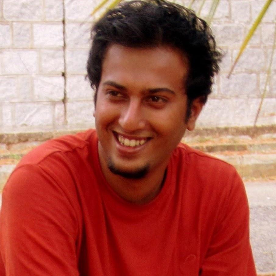 Kushal Lokesh