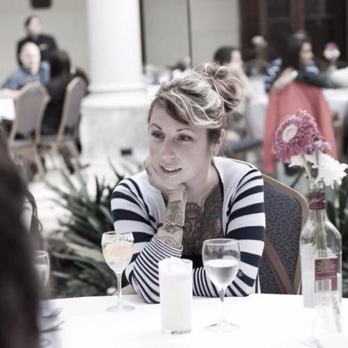 Stephanie Teslar